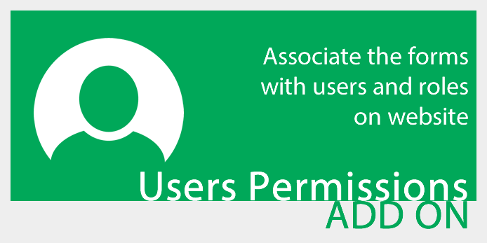 Users Permissions add-on